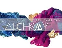 Alchemy (Pre-fall 2015)