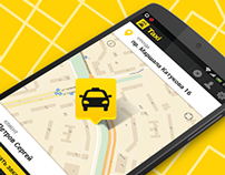 Taxi (Android App)