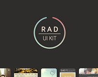 RAD Ui Kit