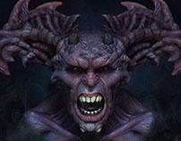 Nocturnal Demon