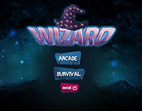 Wizard Game !!!