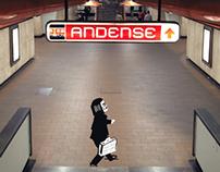 Andense / Print