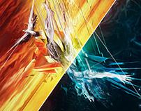 La Transversal - Sin retorno - Cover Art