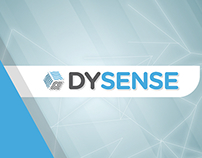 Software Dysense !!! (Branding Design)
