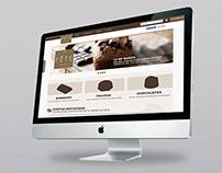 Web La fete Chocolat e-Commerce !!!