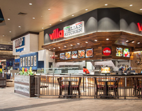 Arizona Mills Mall Food Court