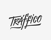 - Logo - Tráffico -