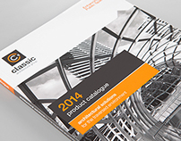 Classic Architectural Group 2014 catalogue
