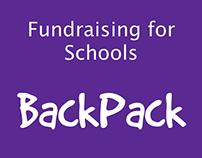 Back Pack App