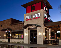 Pei Wei Scottsdale, AZ