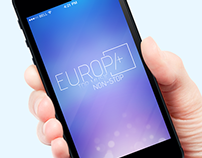 Europa Plus app