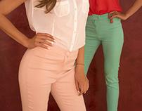 Models Spring 2014