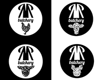 Meat Maestro. Identity for Butchery