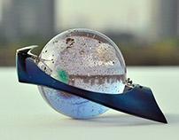 Titanium Key Project 首饰自动售货机项目