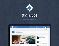 Diarypot