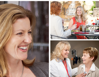 Sanford Women's Campaign