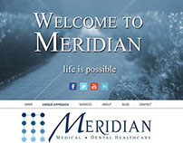Meridian Website