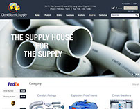 Electric Supply Website