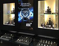 Montblanc Wholesale & Retail VM