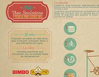 CASO / SANISSIMO