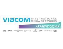 Viacom Apprenticeship Logo (Europe)