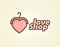 Loveshop - store concept