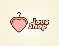 Loveshop - store concept