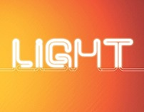 USA National Award-winner: LIGHT