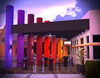 Café Restaurant Bar San José