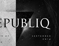 THE NEW REPUBLIQ