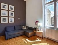 Wesselenyi Design Apartment