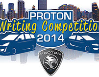 Proton Writing Competition