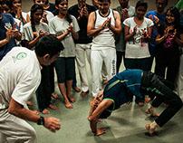 Capoeira India - The Roda
