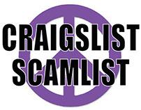 Craigslist Scamlist