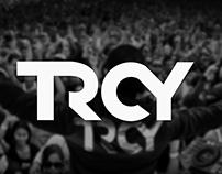 DJ Troy Identity