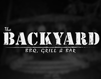 The Backyard Identity / Promotion