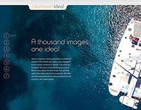 Idea! Catamaran, Lagoon 500