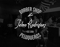 Telmo Rodriguez Barber Shop