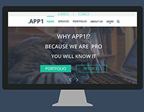 App1 Site