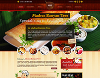 Madras Banyan Tree