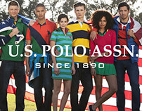 U.S. POLO ASSN. STORE DESIGN