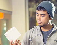 CMR University Portraits
