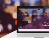 qubical   A creative agency