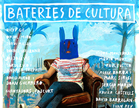 Panoràmic | Bateries de Cultura
