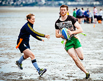 Tag Rugby Tournament Dublin