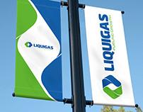 LIQUIGAS | FUELING GROWTH