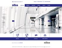 Nilco Web Design