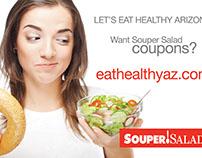 Souper Salad Print Designs