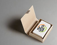 The Lunch Box - Brand Identity