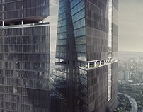 Belo Horizonte's City Hall Competition